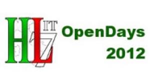 HL7 Italia OpenDays 2012