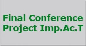 """Project """"Imp.Ac.T. –  FONDAZIONE VILLA MARAINI Onlus"""