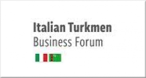Italian - Turkmen Business Forum
