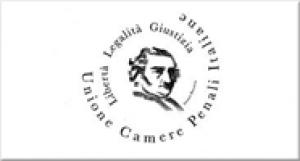 union of Italian criminal chambers