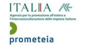 Agenzia ICE - Italia Prometeia